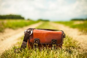road-fashion-vintage-bag